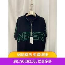 Sweater / sweater Summer 2021 black L,XL,2XL,3XL Other / other