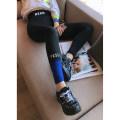 Leggings Spring 2021 black 1X,2X,3X,4X Thin money Capris / Capris 25-29 years old Xi Youzi