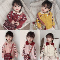 Sweater / sweater other Yoehaul / youyou female princess Single breasted There are models in the real shot routine Crew neck nothing other Ordinary wool Other 100% 5812 12 months, 18 months, 2 years old, 3 years old, 4 years old, 5 years old, 6 years old Chinese Mainland Zhejiang Province Huzhou City
