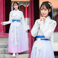 National costume / stage costume Spring 2020 Two piece set S,M,L cotton 31% (inclusive) - 50% (inclusive)