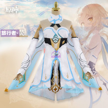 Cosplay women's wear suit goods in stock Over 14 years old Firefly suit game S,M,L,XL,XXL Rose Garden Chinese Mainland Original cos God Traveller's cos
