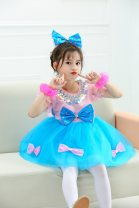 Children's performance clothes female Class A Other 100% 7, 8, 14, 3, 6, 13, 11, 5, 4, 10, 9, 12 princess