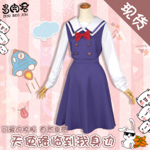 Cosplay women's wear suit goods in stock Over 14 years old Animation, original 50. M, s, one size fits all Succulent King Angels come to me Angels come to me