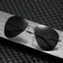 Sun glasses Round face, long face, square face, oval face currency circular other Less than 100 yuan Mirror case Anti UVA, anti UVB, polarized light The frame is tight Others Less than 15g (ultra light) 50mm (including) - 55mm (excluding)