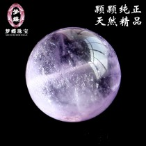 Other DIY accessories Loose beads Natural crystal / semi precious stone 0.01-0.99 yuan brand new amethyst