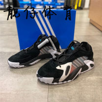 Board Shoes / casual shoes Adidas / Adidas male Low Gang