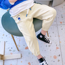trousers Water spray male 90 / recommended height 85-95cm, 100 / recommended height 95-100cm, 110 / recommended height 100-110cm, 120 / recommended height 110-120cm, 130 / recommended height 120-130cm, 140 / recommended height 130-140cm, 150 / recommended height 140-150cm Grey, apricot trousers