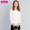shirt Benbai Deesha / Desha female 120cm 130cm 140cm 150cm 160cm 165cm spring and autumn Long sleeves princess other other Lapel and pointed collar Cotton 100% 2111018E1 Class B Spring 2021