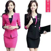 Professional dress suit S,M,L,XL,XXL,XXXL Autumn of 2019
