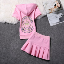Sweater / sweater Summer 2021 White, pink, watermelon red, yellow, sapphire blue S,M,L,XL routine Cardigan Upper and lower sleeve Thin money My Meng