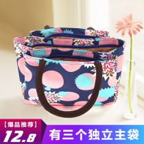 Lunch box bag Jiubao Seven hundred and eighty-two