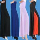 Casual pants White, white split, black uncut, purplish red split, royal blue split, royal blue uncut, black + orange, black split 64 cm (1 foot 9), 66 cm (2 feet), 70 cm (2 feet 1), 74 cm (2 feet 2), 76 cm (2 feet 3), 80 cm (2 feet 4), 84 cm (2 feet 5), 86 cm (2 feet 6), 90 cm (2 feet 7) Summer 2021