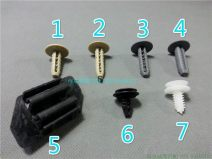 Other auto interior parts Federal mogul / huimen Berndes  3 #, 2 #, 5 #, 7 #, 6 #, 1 #, 4 #, 8 grooves auto parts