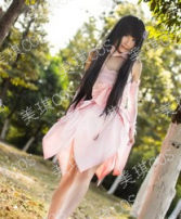 Cosplay women's wear Other women's wear goods in stock Over 14 years old White, white ll, custom made, pink, pink ll, skirt support comic 50. M, s, one size fits all Cos clothing
