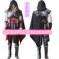 Cosplay men's wear suit Customized Vefhuang / Weiwei Phoenix Over 3 years old Assassin's Creed shoes in stock game 50. M, s, XL, XXL, customized Europe and America