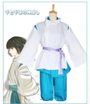 Cosplay men's wear suit goods in stock Star diffuse field Over 14 years old comic XL,S,M,L a gentle wind