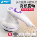 Fat throwing / crushing / dissolving machine Puli PL-602 Hand held white Puli pl-602