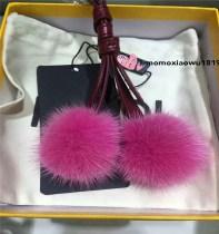 Bag Pendant Rose Blue Pink DIY