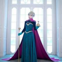 Cosplay women's wear suit goods in stock Over 14 years old Clothing (rent), wig (rent), deposit Movies Average size