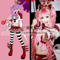 Animation clothing / Cosplay uniform Clothing deposit (confirm receipt in advance), final payment (auction with deposit), props umbrella (customized), headdress (customized), m-Size sample clothes with shoes and socks, headdress in stock, shoes (customized) other