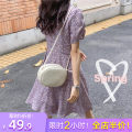Women's large Summer 2020 skirt singleton  Sweet easy moderate Socket Short sleeve Broken flowers V-neck Medium length Three dimensional cutting puff sleeve Other / other 18-24 years old Asymmetry Short skirt Princess Dress Lotus leaf edge solar system