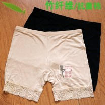 Leggings Spring of 2018 Black, complexion Conventional size 80-120 Jin, small size m70-100 Jin, increase 100-150 Jin Thin money shorts Other / other 91% (inclusive) - 95% (inclusive)