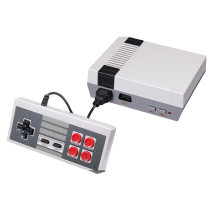 Cross border E-commerce 8 position NES TV recreational machines   Mini FC Double Red and white machine 500 close 1 built-in 620 individual game