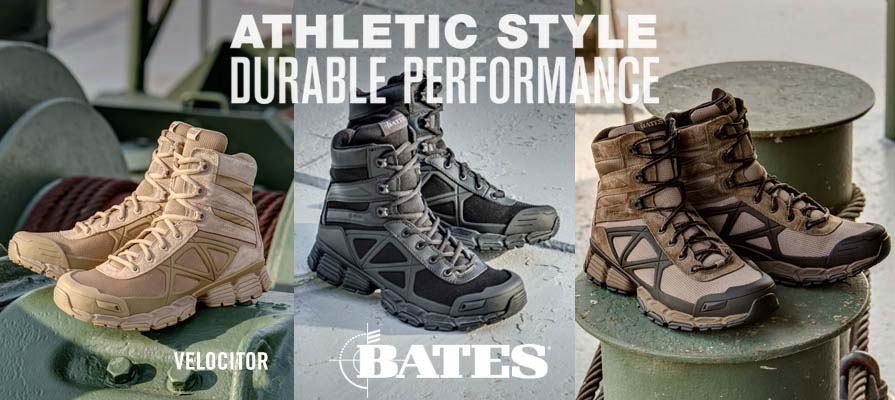 Bates Velocitor