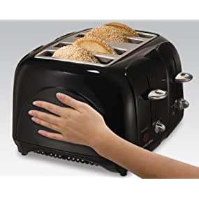 slice toasters cuisinart stainless steel bread bagel best rated reviews sellers ultimate reviewed
