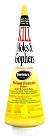 Sweeney's Mole and Gopher Poison Peanuts Bait