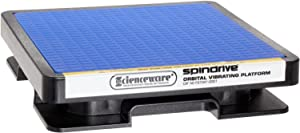 spindrive orbital vibrating platform