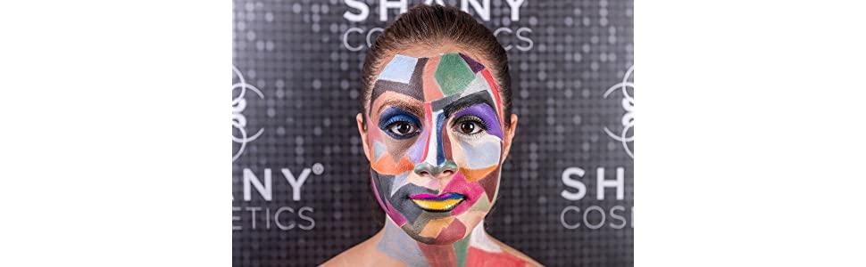 shany eyeshadows makeup cosmetics eyeshadow singles