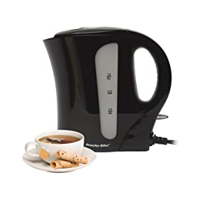 electric tea water hot mini kettles teakettle breville cuisinart temperature control pour over drip