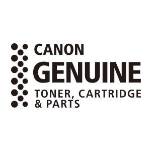 toner, canon toner, black toner, genuine toner, canon genuine toner, real canon toner