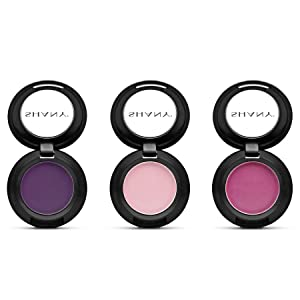 Matte smooth pigmented dupes natural silky Eye Too faced l'oreal colour lorac base Natural neutral