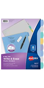 Write & Erase