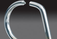 Wilson Jones 386 Basic D-Ring View Binder