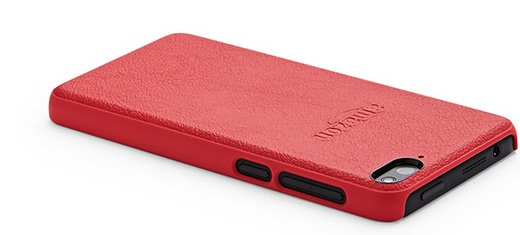 Amazon Leather Case for Fire Phone
