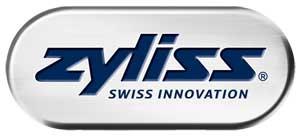 Zyliss Swiss Innovation logo
