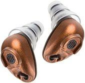 Etymotic QSA Personal Sound Amplifier, Bronze Pair