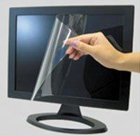 """Viziflex Screen Protector and Touch Screen Protectors - (sp24) 24"""" - 20.4 x 12.8"""