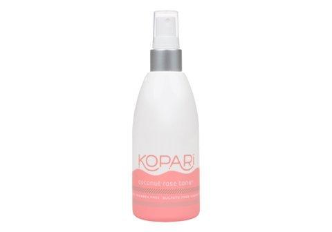 Kopari Coconut Rose Toner | Dermatologist-Tested, Non-irritating, Non-Allergenic, Safe for Sensitive Skin, Non-Comedogenic pH-balanced cruelty-free, phthalate-free, non-GMO & vegan