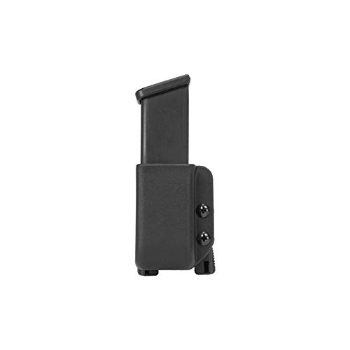 Blade-Tech Signature Single Mag Pouch with Tek-Lok for S&W M&P 45, H&K USP 45, Springfield XD 45 and More