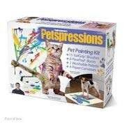 """Prank Pack """"PetSpression"""" - Wrap Your Real Gift in a Prank Funny Gag Joke Gift Box - by Prank-O - The Original Prank Gift Box 