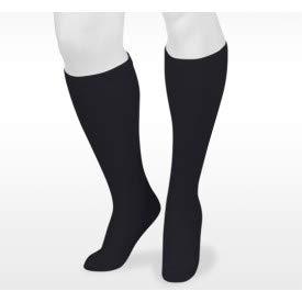 Juzo Basic 4410ad 15-20mmhg Knee-High Closed Toe Compression Stocking