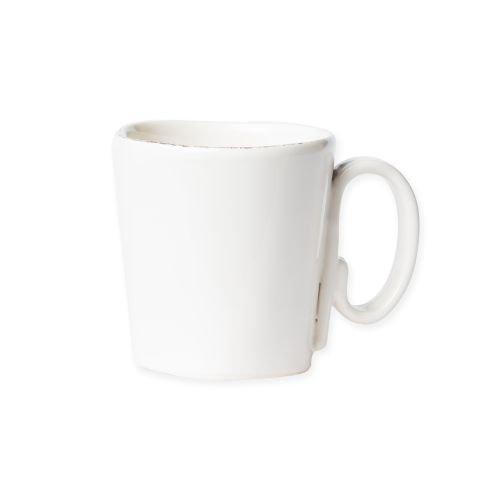 Vietri Lastra Linen Mug