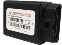 Datablaze NightOwl- Fleet & Vehicle Real Time GPS Tracker/OBD II Plug & Play/No Contract