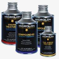 Microlon Engine Treatment Kit Motorcycles, Snowmobile, ATV 500-999cc 4-Stroke