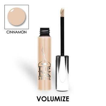 LIP INK Tinted Lip Plumper - Cinnamon   Natural & Organic Makeup for Women by Lip Ink International   100% Organic, Kosher, Vegan