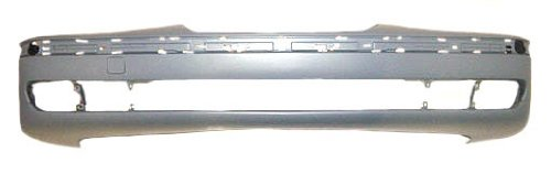 OE Replacement BMW 528/540 Front Bumper Cover (Partslink Number BM1000122)
